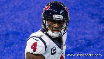 Deshaun Watson trade rumors: Here's why the Texans can't afford to wait to trade their franchise quarterback