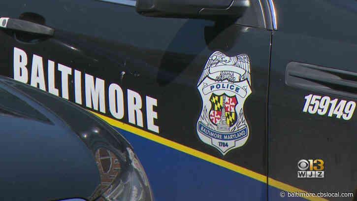 Man Shot, Killed In Southeast Baltimore Sunday Morning