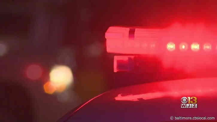 2 Men Injured In Overnight Shootings In South Baltimore, Police Say