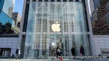 """Apple will iPhone ersetzen: Neue Technologie """"verändert, wie du arbeitest, lernst, spielst..."""""""