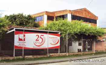 Univalle en Zarzal dejaría de ser seccional - Prueba Sitio - El Tabloide