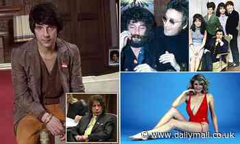 CHRISTOPHER STEVENS: Pop genius Phil Spector was also a terrifying and deranged monster