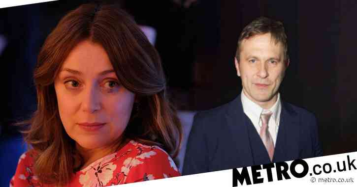 Finding Alice: Mystery surrounding Keeley Hawes' character's late husband leaves viewers baffled