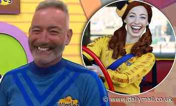 The Wiggles reveal why children are so transfixed by Emma Watkins