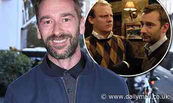 Coronation Street's Charlie Condou says a former co-star was 'nasty'