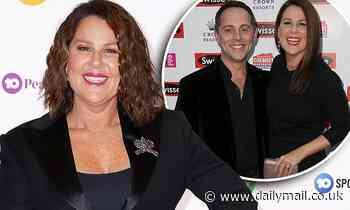 I'm A Celebrity... Get Me Out Of Here! Australia Julia Morris details how 2020 changed her