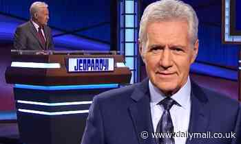 Jeopardy! fans seek to rename show's studio after Alex Trebek in popular Change.org petition