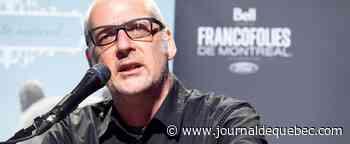 «C'est sûr qu'on ne pourra pas faire des événements de grande envergure» - Laurent Saulnier