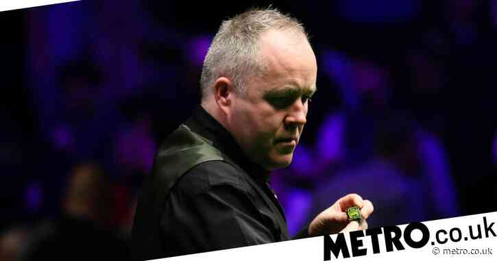 John Higgins left 'sick' by Yan Bingtao defeat in Masters final