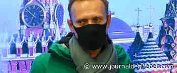 Les États-Unis «condamnent fermement» l'arrestation de l'opposant russe Navalny