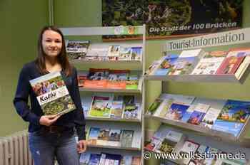 Wirtschaftsförderung: Von Sankt Peter-Ording zurück in die Heimat - Volksstimme