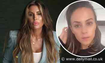 Jana Kramer apologizes to Tiger Woods' ex-mistress Rachel Uchitel for 'hating' her before meeting