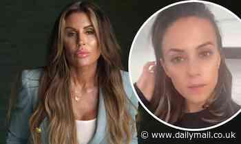 Jana Kramer apologizes to Tiger Woods' ex-mistress Rachel Uchitel for 'hating' her before meeting