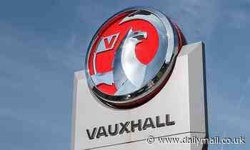 Vauxhall could face paying out £2,500 to a MILLION motorists over emissions test 'cheating' claims