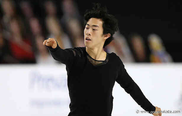 Nathan Chen wins fifth consecutive US National title