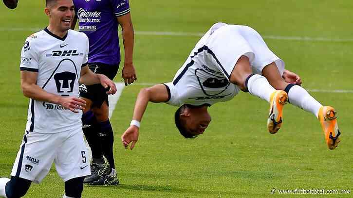 Quién es Emanuel Montejano, el juvenil delantero de Pumas