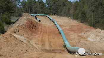 """Aus für die """"Zombie-Pipeline"""": Biden will Keystone XL stoppen"""