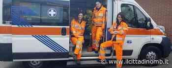 Servizio civile: la Croce Bianca di Biassono cerca volontari - Il Cittadino di Monza e Brianza