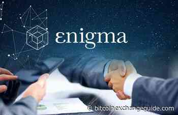 SEC Settles Enigma's 2017 $45M ENG Token Sale, Pay $500k Fine and Refund Investors - Bitcoin Exchange Guide