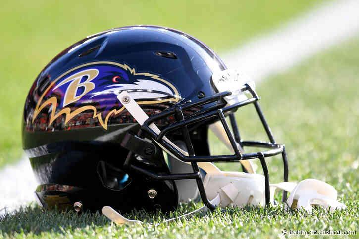 Michigan Hires Ravens' Macdonald As Defensive Coordinator