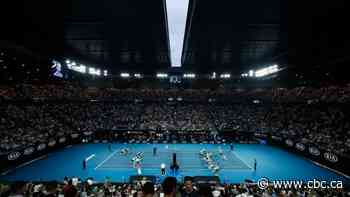 Havoc continues to reign at Aussie Open as more players test positive