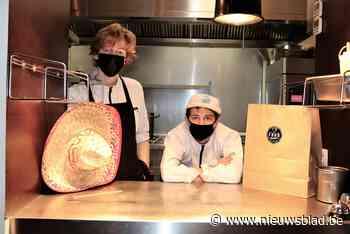 The Food Brothers gaan met afhaalmaaltijden op culinaire wereldreis