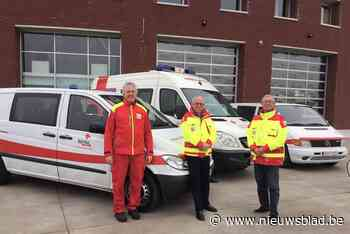 Rode Kruis Duffel en Katelijne vormen voortaan één afdeling