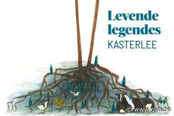 Levende legendes: de verliefde boer en de kabouters (Kasterlee) - Gazet van Antwerpen