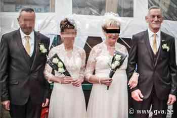 'Zwarte weduwe' krijgt 5 jaar voor schuldig verzuim bij dood echtgenoot - Gazet van Antwerpen