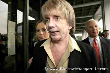 Phil Spector, famed music producer and murderer, dies at 81 - Lake Cowichan Gazette