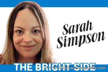 Sarah Simpson column: Snowballs fights and dead spiders – Lake Cowichan Gazette - Lake Cowichan Gazette