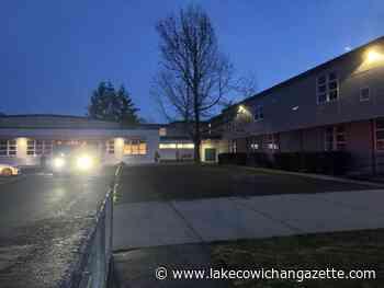 Cowichan Valley school fires deemed suspicious – Lake Cowichan Gazette - Lake Cowichan Gazette