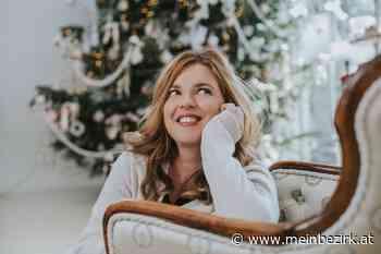 """BAD WALTERSDORF: """"Christmas"""" -1. Weihnachts-CD von Simone Kopmajer - Hartberg-Fürstenfeld - meinbezirk.at"""