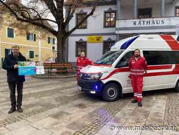 Bad Waltersdorf Gutschein: Gemeinde setzt auf Regionalität - Hartberg-Fürstenfeld - meinbezirk.at