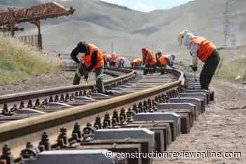 Contract for construction of Kano-Maradi & Kano-Dutse railway line - Construction Review