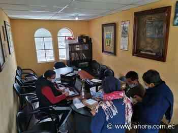 Brigadas de recaudación visitarán dos parroquias de Pelileo - La Hora (Ecuador)