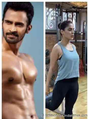 Marathi celebs who give us fitness goals!