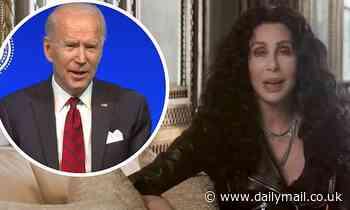 Cher, Barbra Streisand and James Taylor headline We The People Concert feting President-Elect Biden