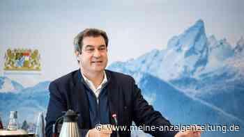 Corona-Lockdown verschärft: Neue Regel ab heute - das gilt jetzt in Bayern