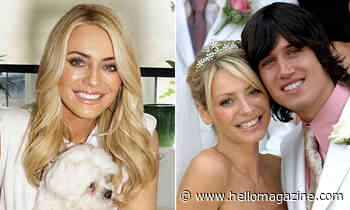 Tess Daly details secret wedding vow renewal story for the first time - exclusive