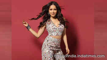 Nushrratt Bharuccha opens up on the right guy that she's looking for