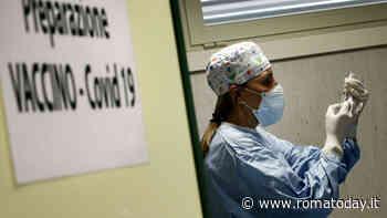 Coronavirus Roma, sale ancora il numero delle terapie intensive. Nel Lazio fatti oltre 106mila vaccini