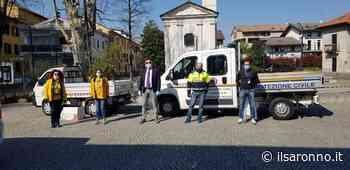 Covid, i contagi: casi ancora in discesa a Rovellasca - ilSaronno