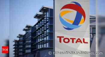 France's Total acquires 20% stake in Adani Green Energy