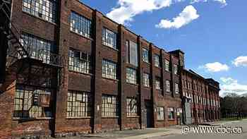 Developer pledges condos at Cannon Knitting Mills will be done in next 3 years