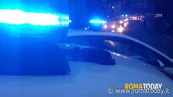 Incidente sulla via Tiburtina: perde controllo dello scooter e cade, morto 38enne