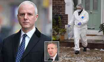 Top plastic surgeon, 56, is charged with attempting to murder ex-colleague surgeon, 65