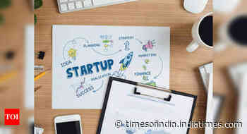 Startups on new-age tech surge in India