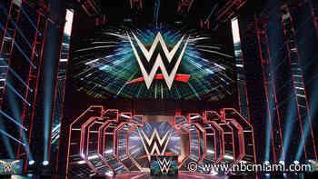 WWE Announces WrestleMania Returning to Florida for 2021 Event