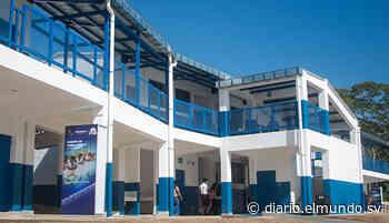 Fomilenio II invirtió $2.6 millones en construir un nuevo instituto en Nahuizalco - Diario El Mundo